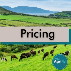 Pricing AgriNet HerdApp
