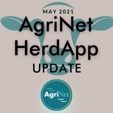 herdapp update May